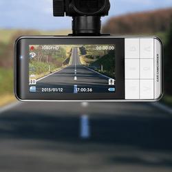 Dashcam TaoTronics Full HD