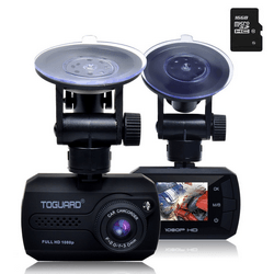 Dashcam Toguard Mini Full HD